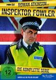 Inspektor Fowler - Die komplette Serie (3 Discs)