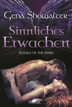 Sinnliches Erwachen / Angels of the Dark Bd.2