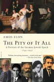 The Pity of It All (eBook, ePUB)