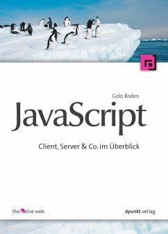 JavaScript (eBook, PDF)