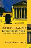El mundo de Sofía (eBook, ePUB)