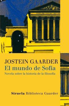 El mundo de Sofía (eBook, ePUB) - Gaarder, Jostein