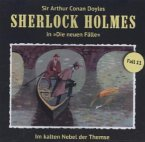 Im kalten Nebel der Themse / Sherlock Holmes - Neue Fälle Bd.11 (1 Audio-CD)