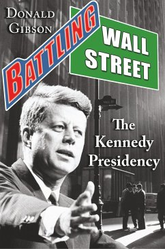 Battling Wall Street