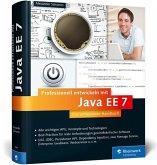 Professionell entwickeln mit Java EE7