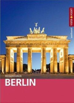 Vista Point weltweit Reiseführer Berlin