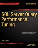 SQL Server Query Performance Tuning