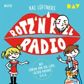 Rotz 'n' Roll Radio (MP3-Download)