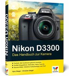Nikon D3300 - Sänger, Kyra; Sänger, Christian