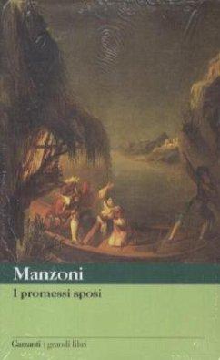 I promessi sposi - Manzoni, Alessandro