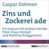 Zins und Zockerei ade (MP3-Download)