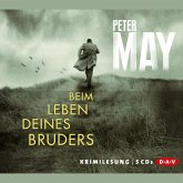 Beim Leben deines Bruders / Fin Macleod Bd.2 (MP3-Download)