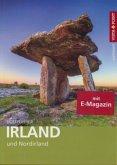 Reiseführer Irland - und Nordirland