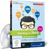 Java 8, DVD-ROM