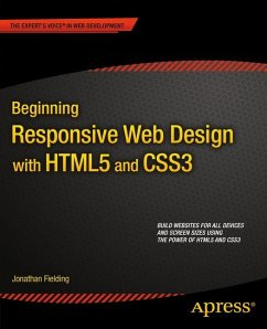 Beginning Responsive Web Design with HTML5 and ...