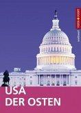 Reiseführer USA - Der Osten