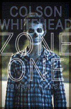 Zone One (eBook, ePUB) - Whitehead, Colson