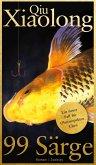 99 Särge / Oberinspektor Chen Bd.7 (eBook, ePUB)