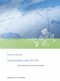 Transformation Index BTI 2014 (eBook, PDF)