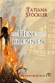 Die Hexe muss brennen (eBook, ePUB)