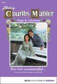 Was Gott zusammenfügt / Hedwig Courths-Mahler Bd.5 (eBook, ePUB)