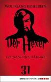 Die Hand des Dämons / Der Hexer Bd.31 (eBook, ePUB)
