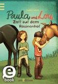 Zoff auf dem Rosinenhof / Paula und Lou Bd.6 (eBook, ePUB)