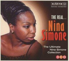 The Real...Nina Simone - Simone,Nina