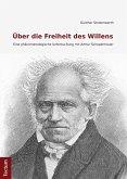 Über die Freiheit des Willens (eBook, PDF)