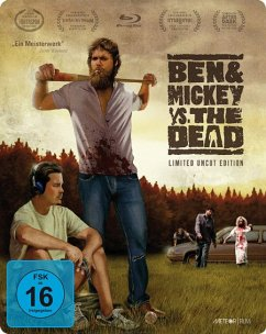 Ben & Mickey vs. The Dead Limited Edition