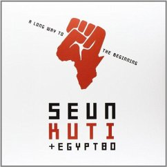A Long Way To The Beginning - Kuti,Seun