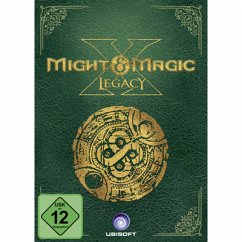 Might & Magic X Legacy (Download für Windows)