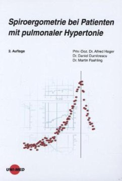 Spiroergometrie bei Patienten mit pulmonaler Hypertonie - Hager, Alfred; Dumitrescu, Daniel; Faehling, Martin