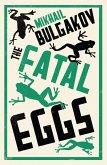 The Fatal Eggs