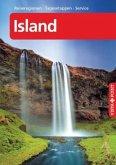 Island - VISTA POINT Reiseführer A bis Z