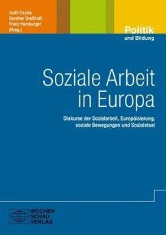 Soziale Arbeit in Europa