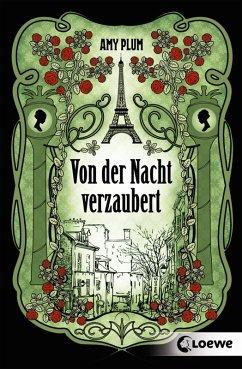 Von der Nacht verzaubert / Revenant Trilogie Bd.1