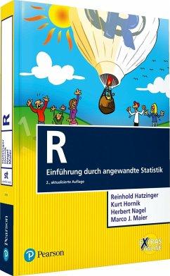 R - Nagel, Herbert; Hatzinger, Reinhold; Hornik, Kurt; Maier, Marco