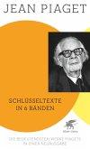 Schlüsseltexte in 6 Bänden (eBook, PDF)