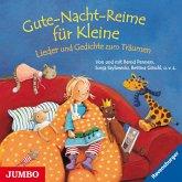 Gute-Nacht-Reime für Kleine (MP3-Download)