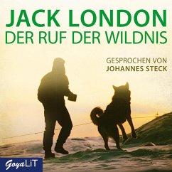 JUMBO Neue Medien und Verlag GmbH Der Ruf der Wildnis (MP3-Download)