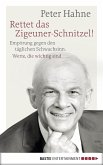 Rettet das Zigeuner-Schnitzel! (eBook, ePUB)