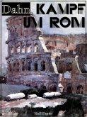 Kampf um Rom - Vollständige Ausgabe (eBook, ePUB)