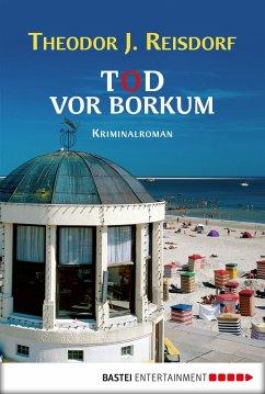 Tod vor Borkum (eBook, ePUB)