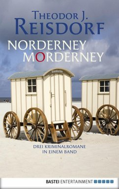 Norderney, Morderney (eBook, ePUB)