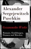 Gesammelte Werke - Romane, Erzählungen, Dramen und Märchen (eBook, ePUB)
