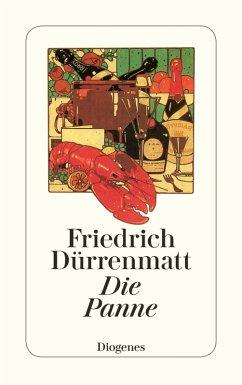 Die Panne (eBook, ePUB) - Dürrenmatt, Friedrich
