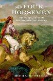 The Four Horsemen (eBook, ePUB)