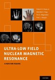 Ultra-Low Field Nuclear Magnetic Resonance (eBook, ePUB)