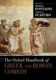 The Oxford Handbook of Greek and Roman Comedy (eBook, PDF)
